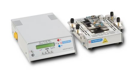 PCB preheater NP 10-6 Pro