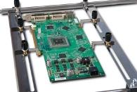 RD-400 PCB holder 2